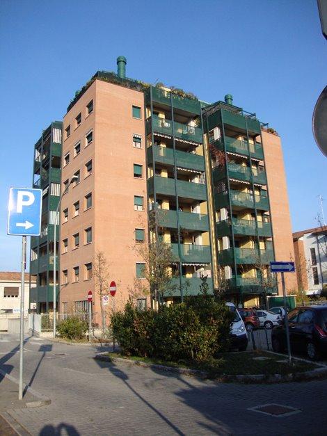 Appartamenti in Torre Bologna