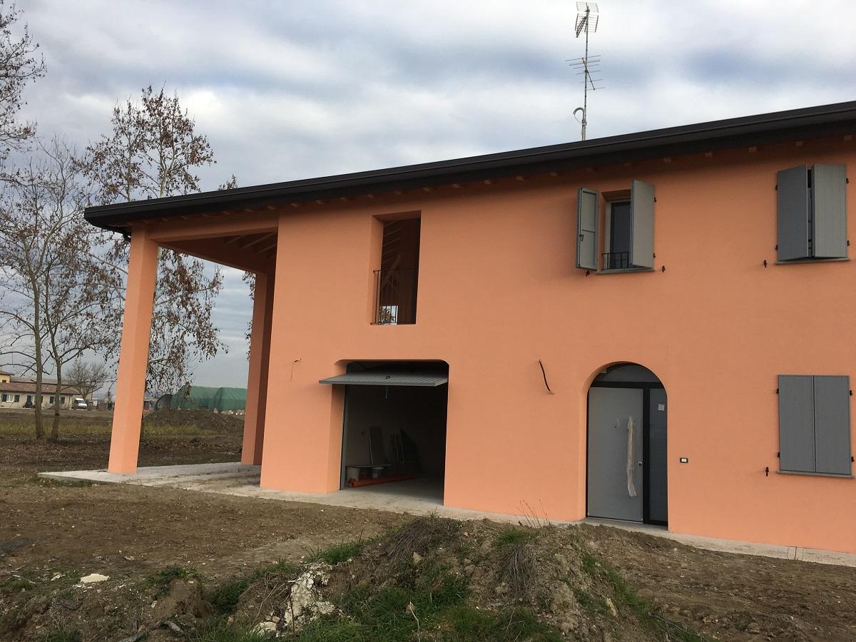 Ristrutturazione Edilizia di Immobile in Provincia di Bologna
