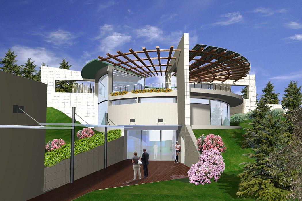 Render Centro Benessere Bazzano - 3-700