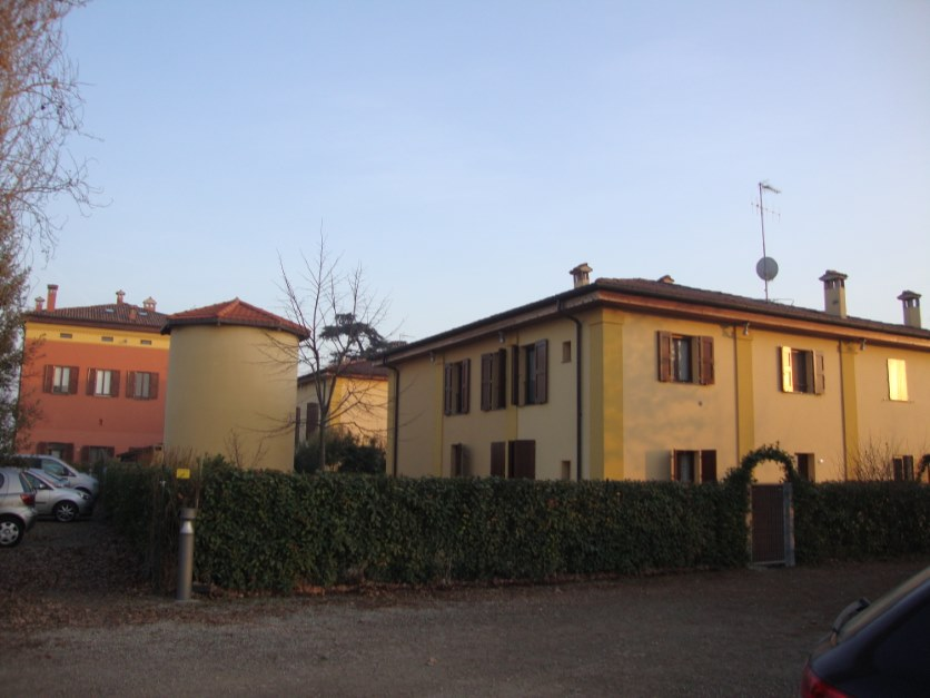 Ristrutturazione Villa Lambertini Bologna